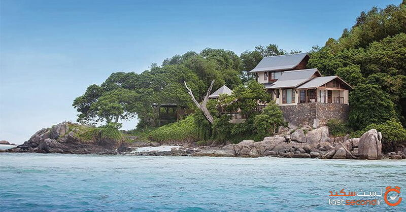 جزیره ماین