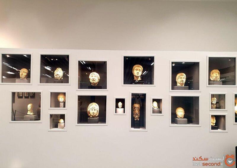 موزه هنر جهان