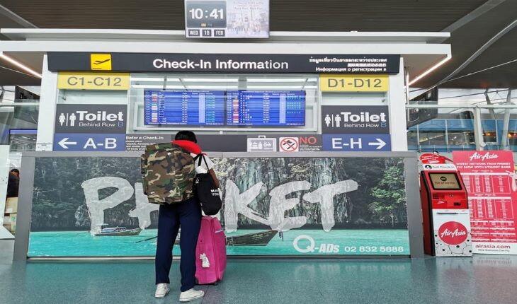 شرایط سفر بدون قرنطینه به پوکت تایلند برای گردشگران خارجی