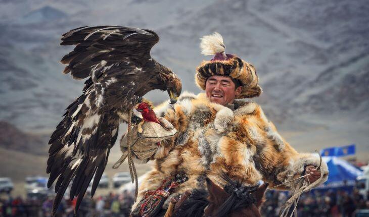 14 دانستنی جالب از مغولستان، سرزمین چنگیز خان