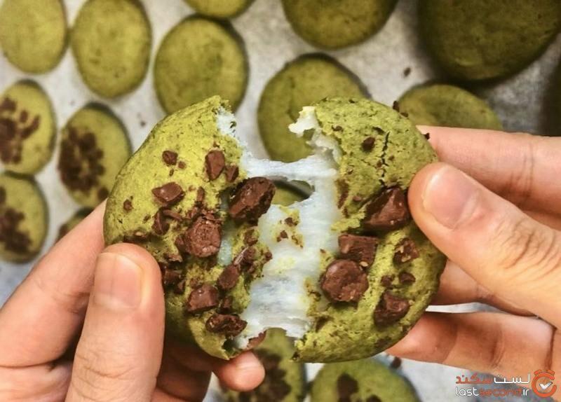 شیرینی موچی ژاپن