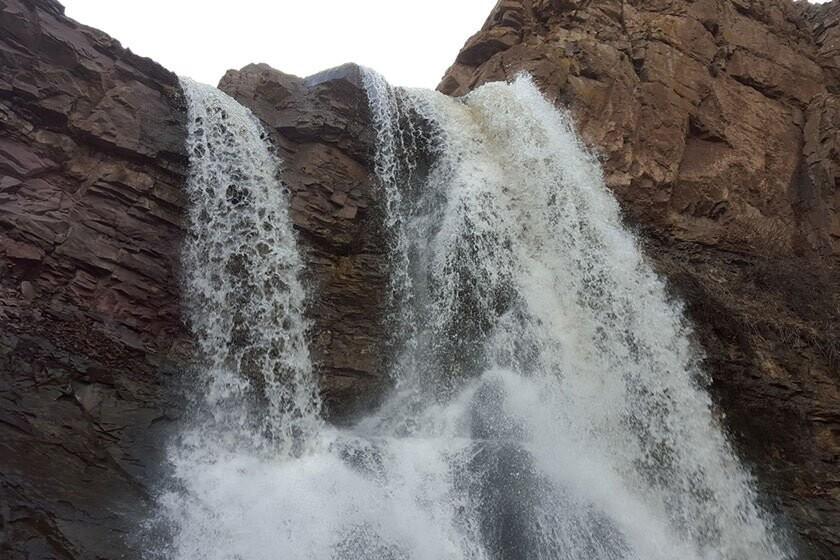 آبشار آرانا