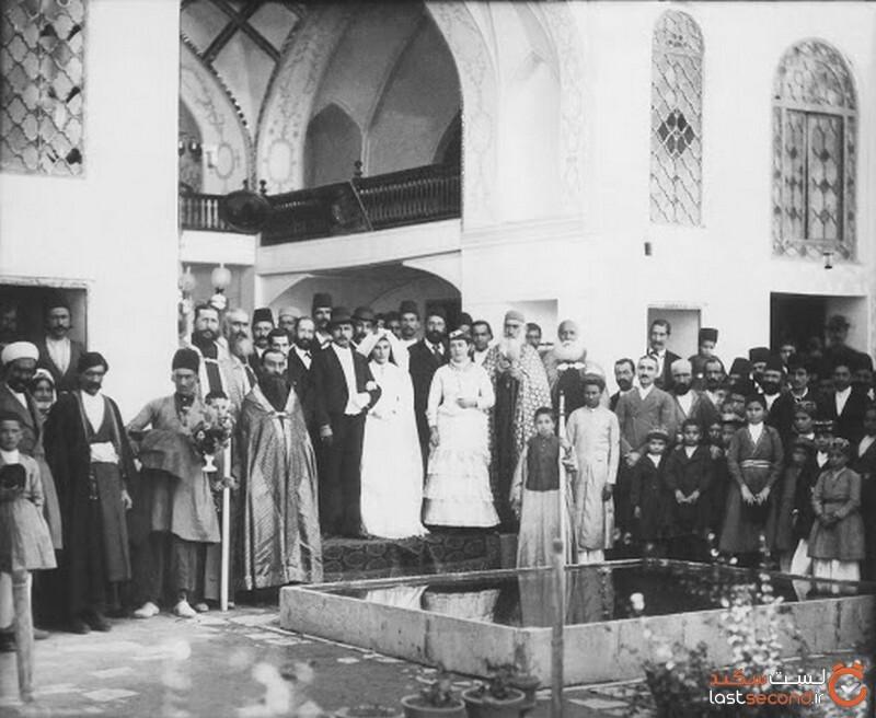 تاریخ ایرانی