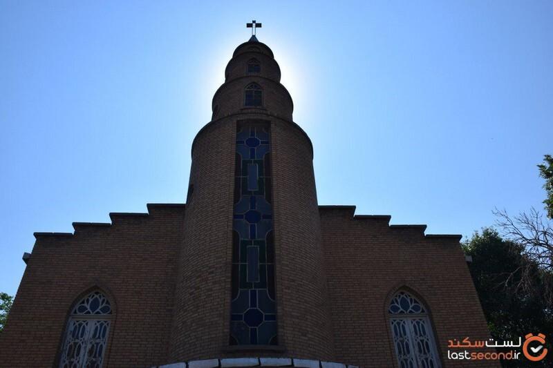 کلیسای انجیلی