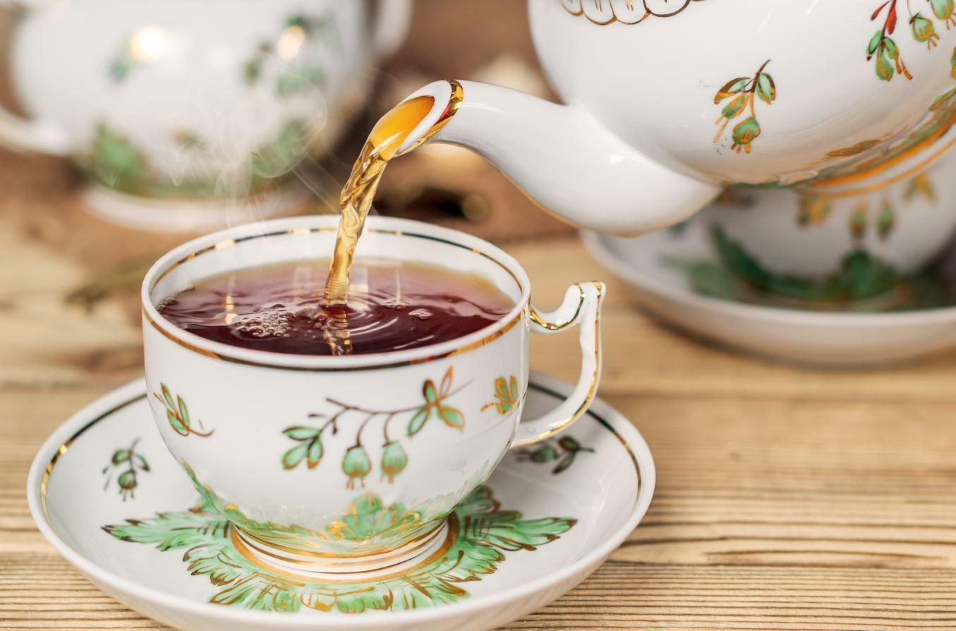 چای، نوشیدنی جذابی که از چین برخاست و دنیا را گرفت!