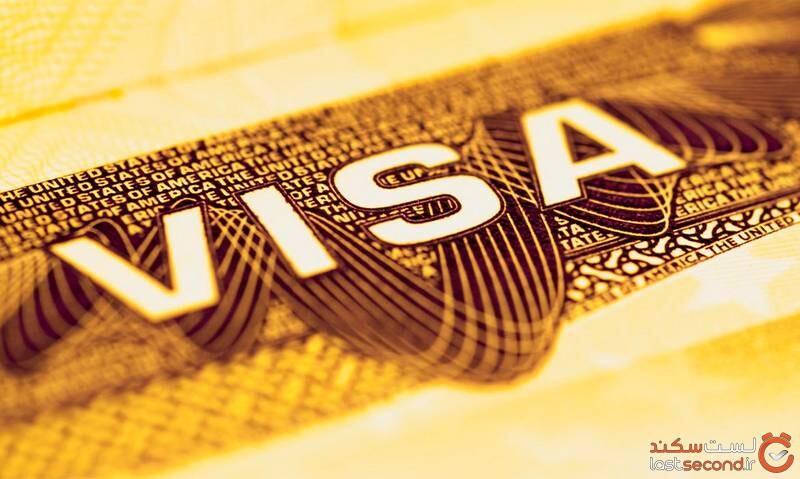 پاسپورت های معتبر