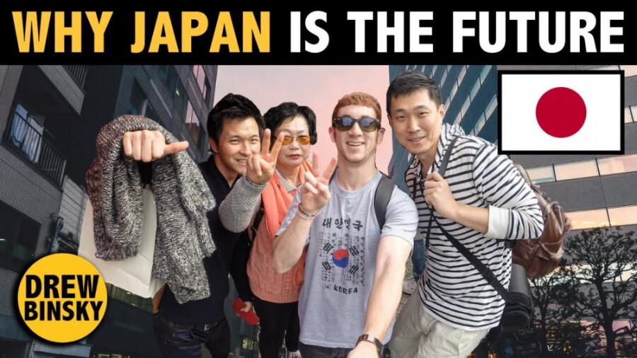 10 مورد از شگفتی هایی که ژاپن را یک دهه جلوتر از زمان برده است!