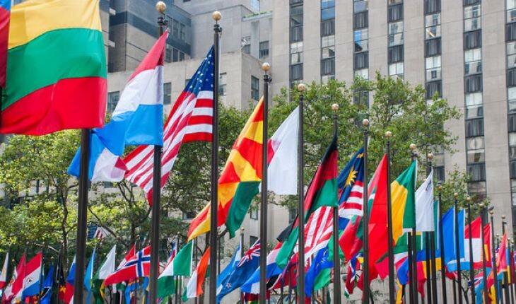 15 کشور برتر جهان در سال 2021 مشخص شدند