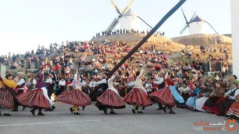 فستیوال زعفران