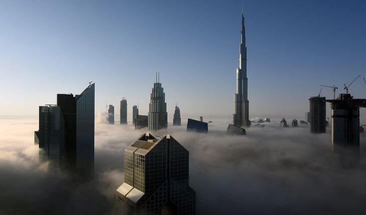 معرفی بلندترین آسمانخراشهای جهان در 2021