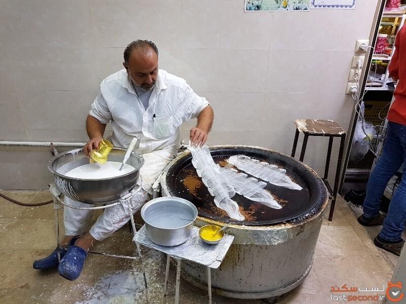 مکان های دیدنیو تفریحی سومین شهر گردشگری ایران + تصاویر