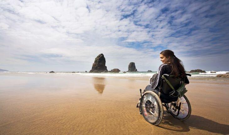 معرفی 5 نمونه ماجراجویی در جهان برای معلولین