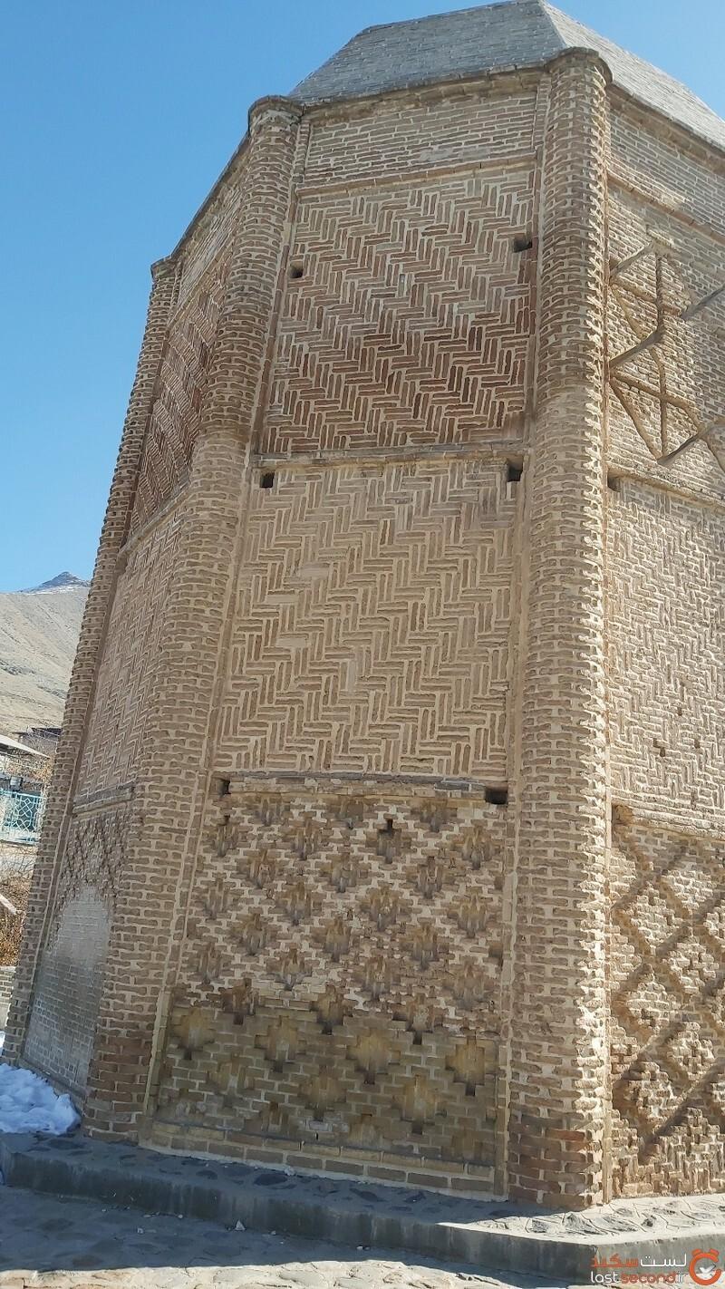 برج شیخ شبلی