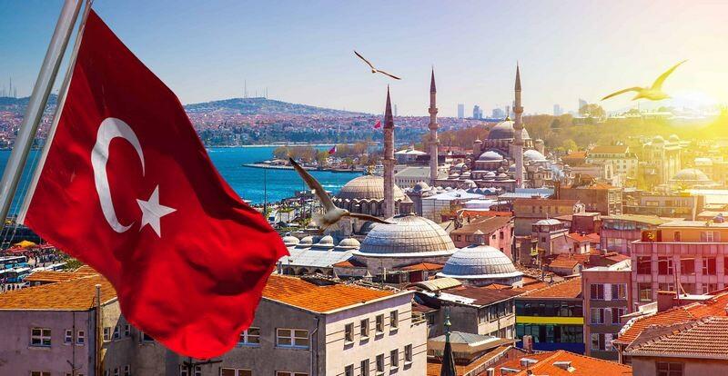 معرفی 15 رسم و حقیقت جالب از ترکیه