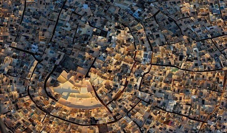 در پنتاپولیس الجزایر شاهد خاصترین تمدن جهان باشید