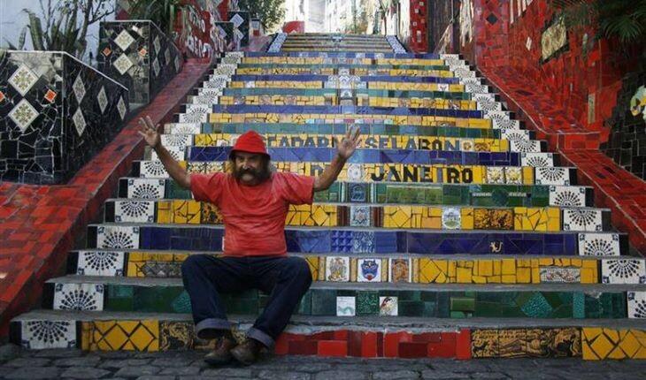 با سلارون اسکاداریا، زیباترین پله های جهان آشنا شوید!