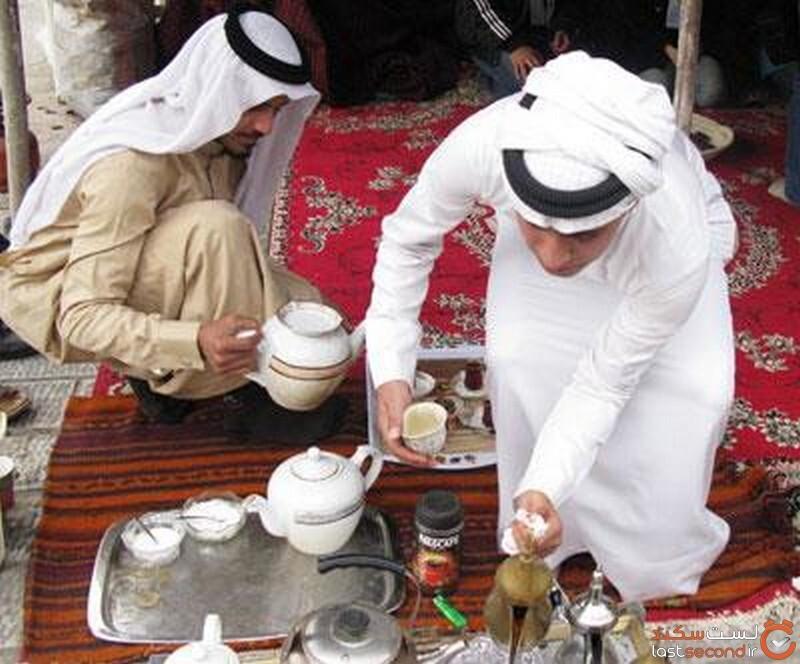 قهوه خوزستان