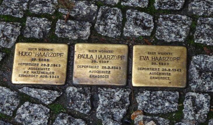 اشتولپرشتاین؛ بزرگ ترین یادبود تاریخ برای قربانیان هولوکاست