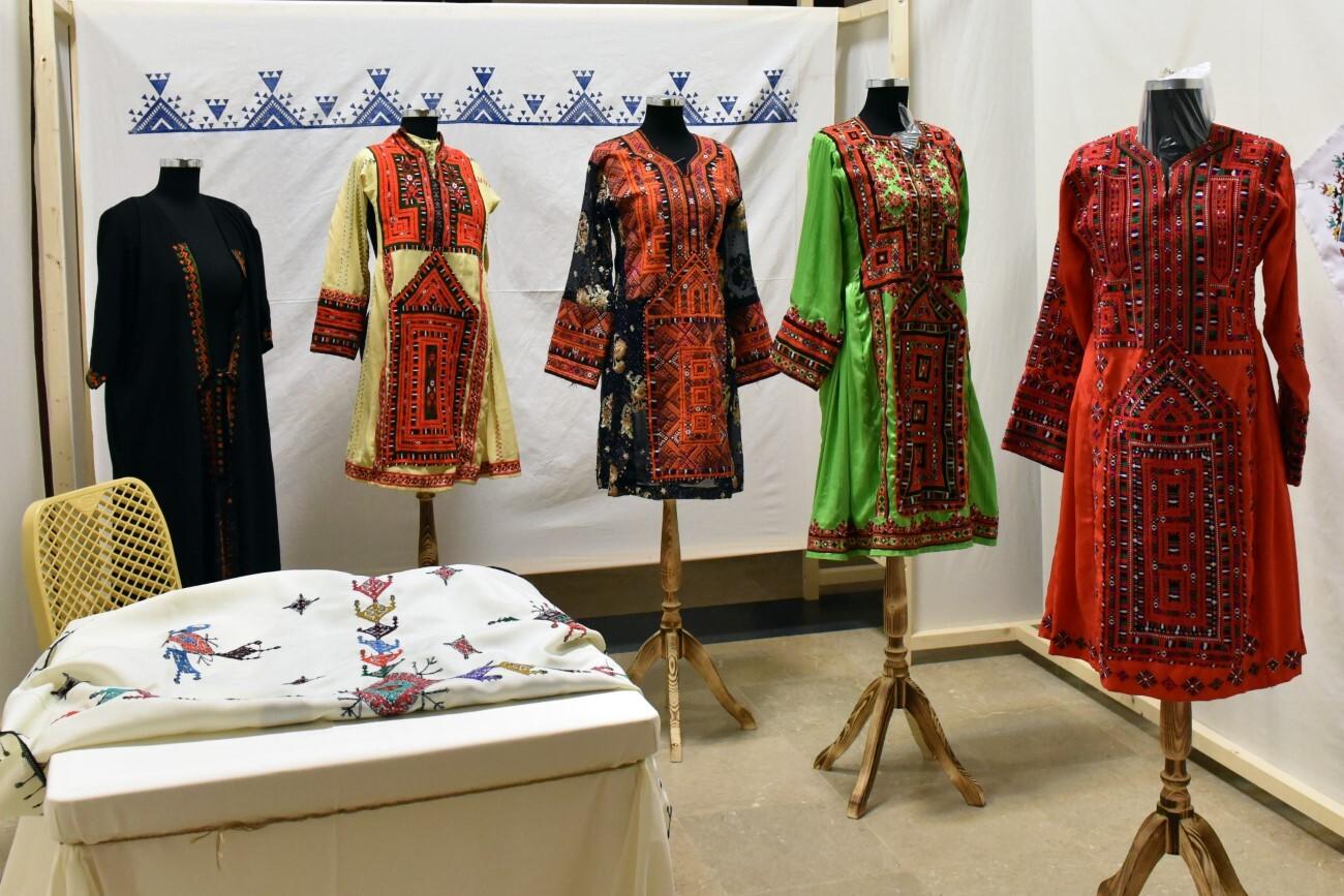4 تا از گران قیمت ترین لباس های محلی ایرانی