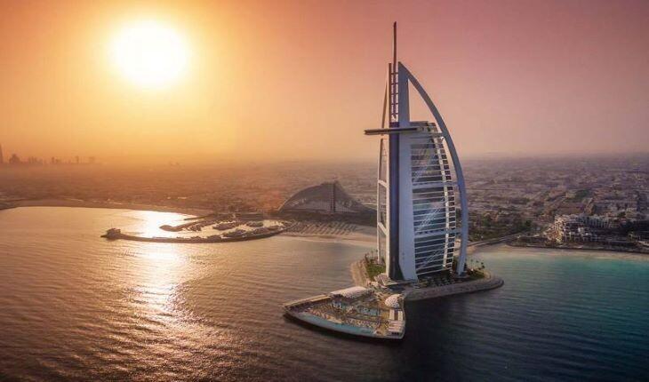 با پنج هتل 7 ستاره در دنیا آشنا شوید