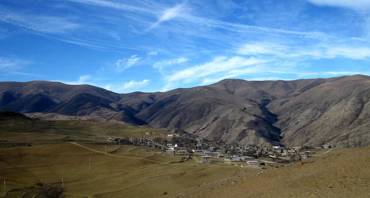 روستای اسکلو