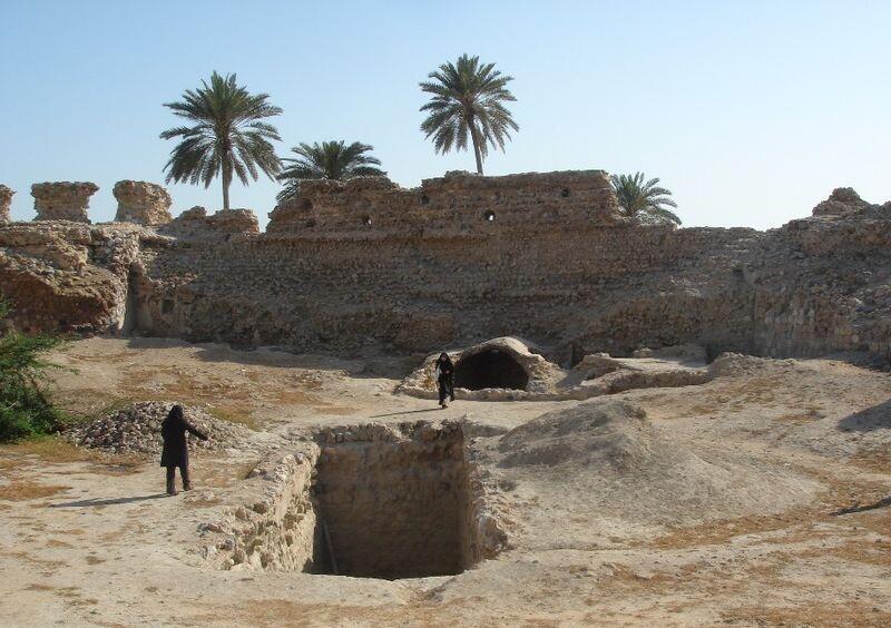 5 قلعه پرتغالی ایران