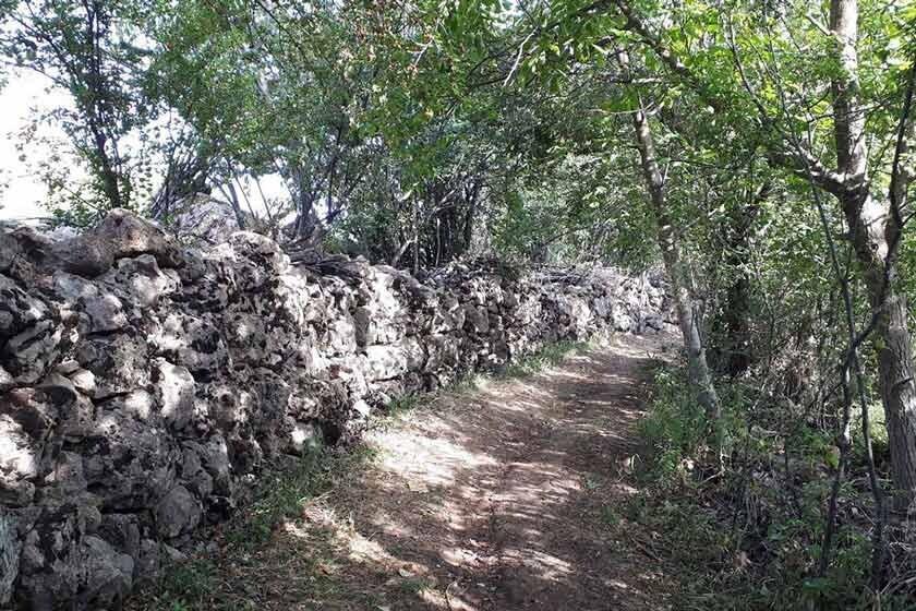 Nosmeh village