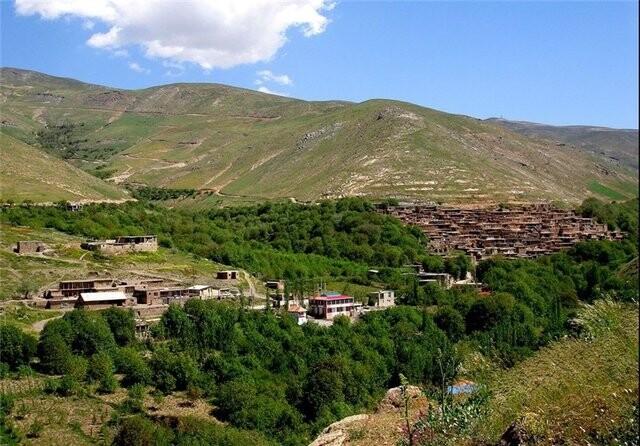 Khondab Village