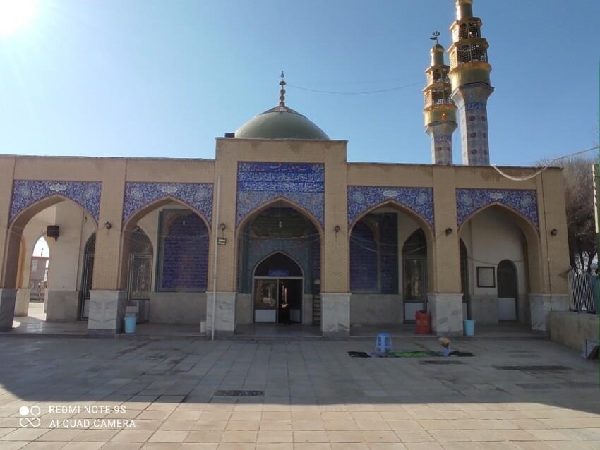 Imamzadeh omran Ibn Ali
