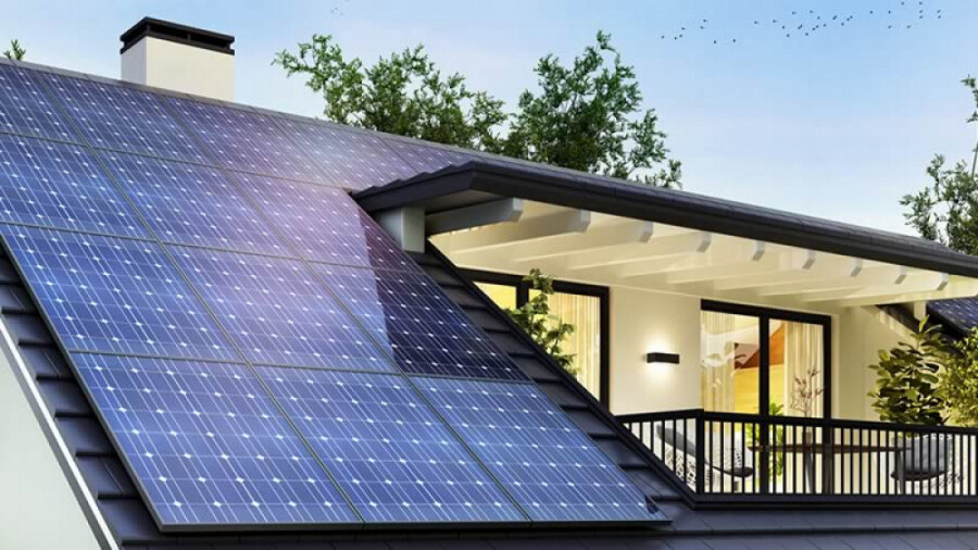در استرالیا هر خانه یک منبع تولید برق است!