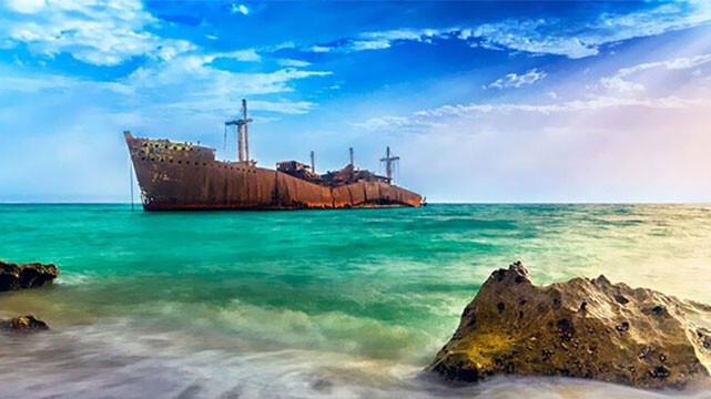 خلیج همیشه فارس (سفرنامه کیش)