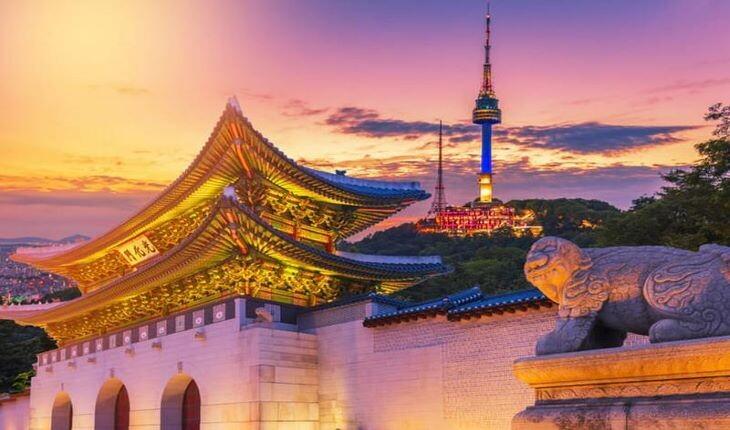 با 10 مورد از زیباترین مناطق گردشگری کره جنوبی آشنا شوید