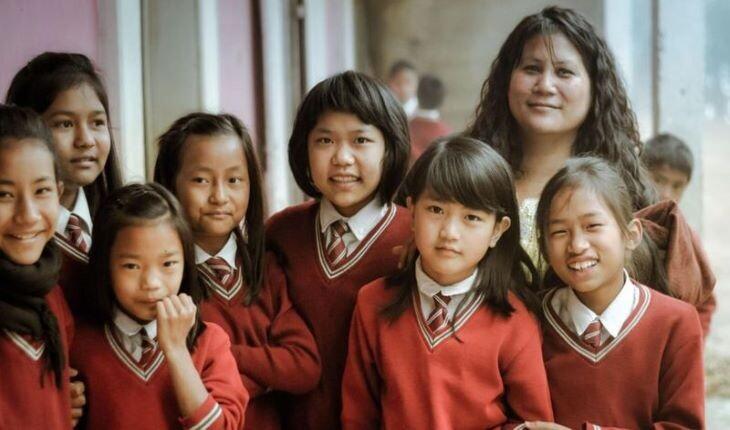 با قومیتی هندی چینی به نام میزوها آشنا شوید