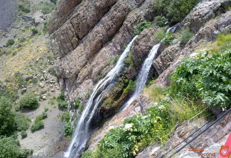 آبشار اوسون
