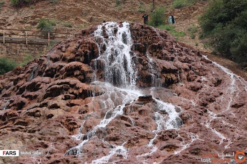 آبشار شوراب