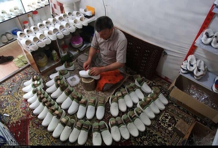 شهر و روستاهای صنایع دستی ایران که در یونسکو ثبت شده اند