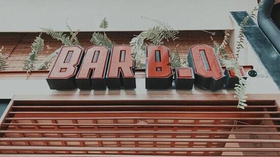 رستوران باربیکیو