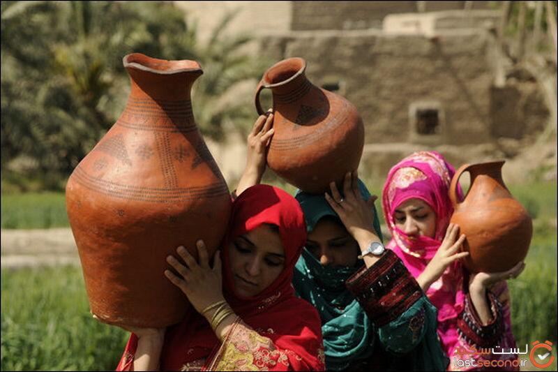 صنایع دستی کلپورگان