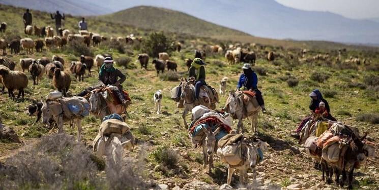 حیوانات ویژه در اقوام ایرانی