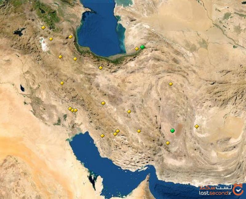 ایران در میراث جهانی یونسکو