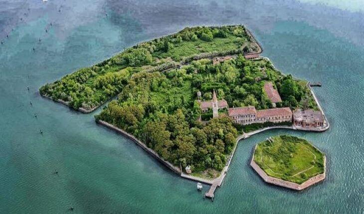 با پوگلیا جزیره ارواح و ممنوع الورود ایتالیا آشنا شوید