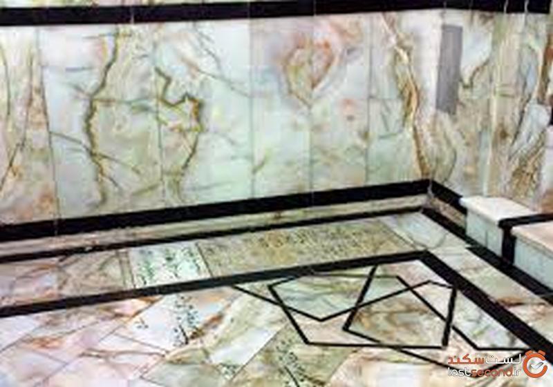 مقبره امیر کبیر عراق