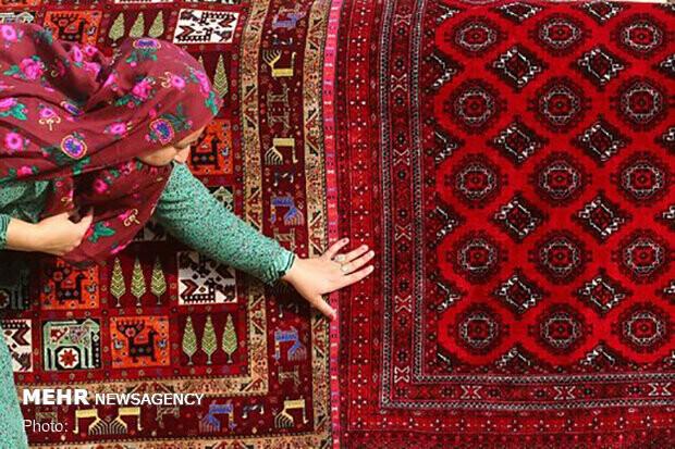جایگاه فرش ایرانی در دنیا