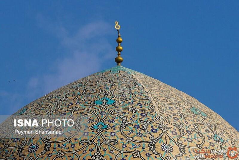 کاشی های ایرانی