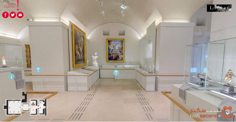 بازدید مجازی موزه لوور2.jpg