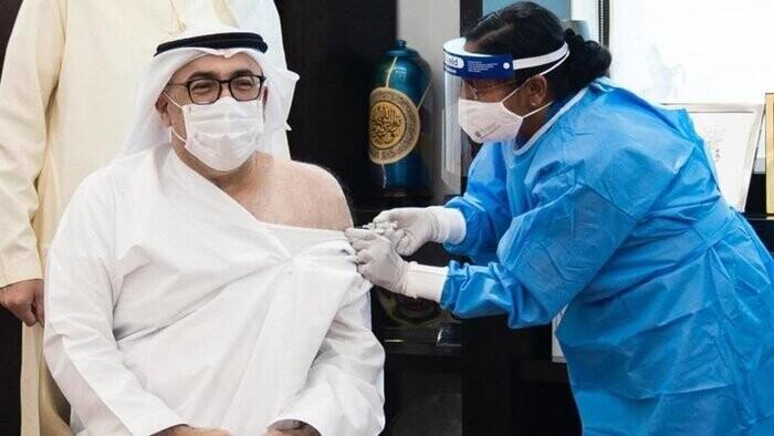 جزئیات واکسیناسیون گردشگران در ابوظبی به صورت رایگان!