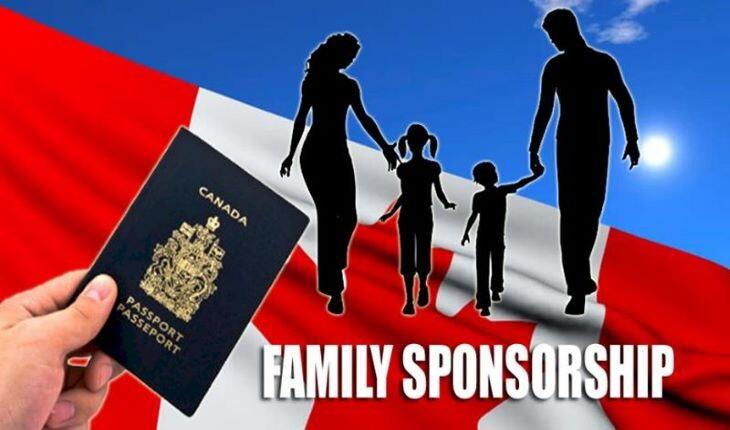 ویزای اسپانسرشیپ یا خانوادگی کانادا چیست و چقدر هزینه دارد؟