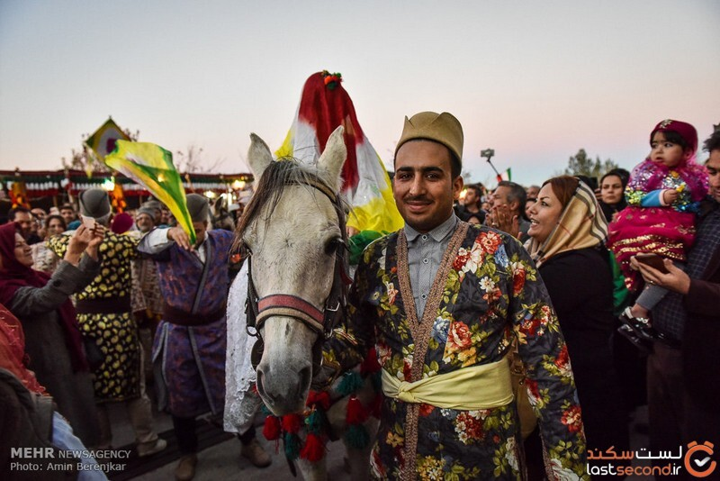 اسب در فرهنگ مردم ترکمن
