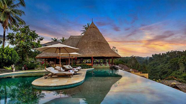 سفری رویایی به بالی دوست داشتنی