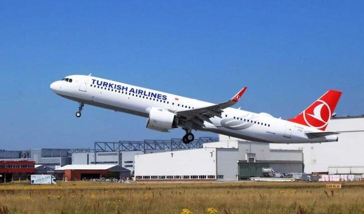 معرفی و بررسی هواپیمای ایرباس A321neo